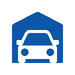 Garages and parking listings
